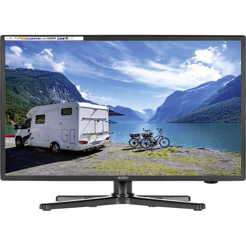 Reflexion Fernseher Smart LED TV