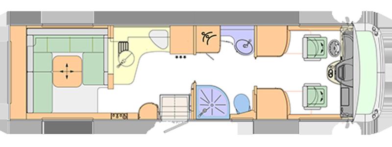 Innenraum
